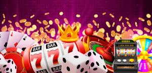 En Çok Oynanan Casino Oyunları